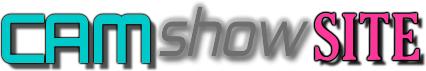 Cam Show Site Logo